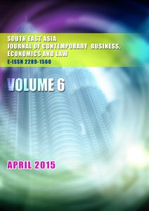 Cover SEAJBEL APRIL 2015
